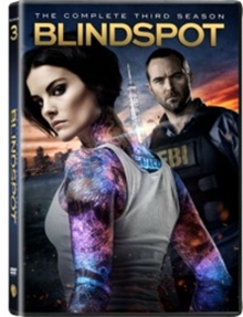 6009709163201 - Blindspot - Season 3