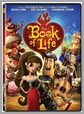 58088 DVDF - Book of Life - Diego Luna