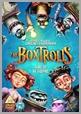 69124 DVDU - Box Trolls - Ben Kingsley