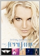 dvzom 2187 - Britney Spears - Femme fatale tour