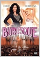 50528 DVDS - Burlesque - Cher