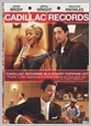 60331 DVDS - Cadillac Records - Beyonce Knowles