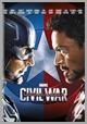 6004416129601 - Captain America 3: Civil War - Chris Evans