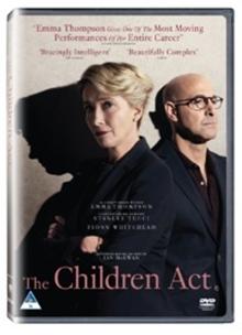 6004416138511 - Children Act - Emma Thompson