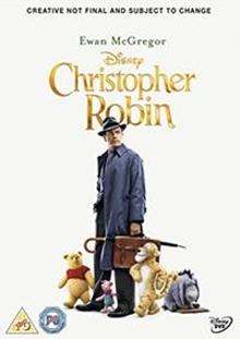 6004416138566 - Christopher Robin - Ewan McGregor