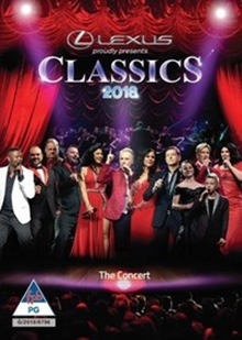 6009707131783 - Classics Is Groot 2018 - Various