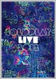 dvdpcsjd 7265 - Coldplay - Live 2012 (DVD/CD)