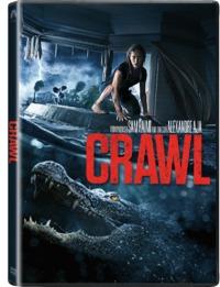 6009710442852 - Crawl - Kaya Scodelario
