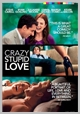 Y28815 DVDW - Crazy, Stupid, Love - Steve Carell