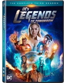6009709163218 - DC's Legends of Tomorrow - Season 3