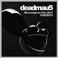 dvd 9540959 - Deadmau5 - Meowingtons Hax 2k11 Toronto