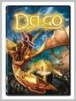 41786 DVDF - Delgo - Freddie Prinze Jr.