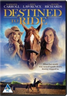 5035822893276 - Destined To Ride - Madeline Carroll