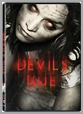 59014 DVDF - Devil's Due - Allison Millar