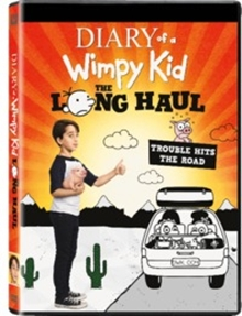 6009707518706 - Diary of a Wimpy Kid - Long Hall