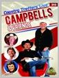 seldvd 7070 - Die Campbells - Die Campbells & vriende country live