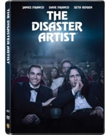 6009709162174 - Disaster Artist - James Franco