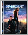 04049 DVDI - Divergent - Shailene Woodley