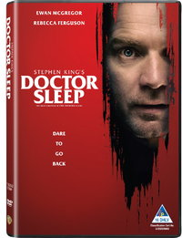 6009710443439 - Doctor Sleep - Ewan McGregor