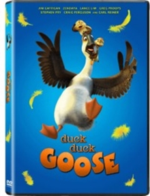 6009709163300 - Duck Duck Goose - Jim Gaffigan