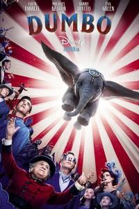 6004416140330 - Dumbo - Colin Farrell