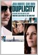 50687 DVDU - Duplicity - Julia Roberts