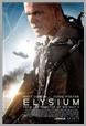 83296 DVDS - Elysium - Matt Damon