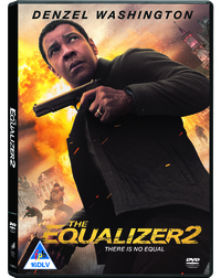 6004416138719 - Equalizer 2 - Denzel Washington