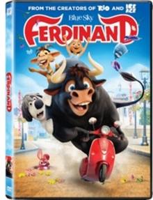 6009709161122 - Ferdinand - John Cena