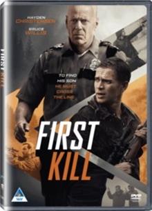 6004416133479 - First Kill - Bruce Willis