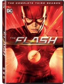 6009707518799 - Flash - Season 3