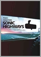 88875060149 - Foo Fighters - Sonic Highways (4DVD)