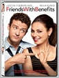 80593 DVDS - Friends with benefits - Justin Timberlake