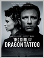 80839 DVDS - Girl with the dragon tattoo - Daniel Craig