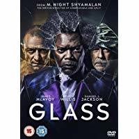 6004416139129 - Glass - Samuel L. Jackson