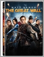 6009707515446 - Great Wall - Matt Damon