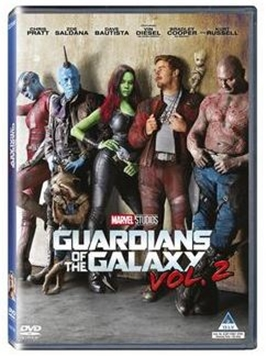 6004416132755 - Guardians of the Galaxy Vol.2 - Chris Pratt