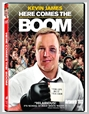83291 DVDS - Here Comes the Boom - Kevin James