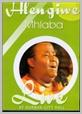 dvdamp 005 - Hlengiwe Mhlaba - Live at Durban City Hall