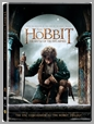 Y33654 DVDW - Hobbit: Battle of the Five Armies - Ian McKellen