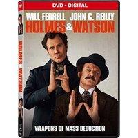 6004416139204 - Holmes & Watson - Will Ferrell