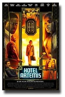 6004416138207 - Hotel Artemis - Sofia Boutella