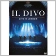 dvrca 7339 - Il Divo - Live in London