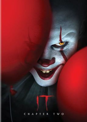 6009710443217 - It: Chapter Two - James McAvoy