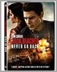 6009707514760 - Jack Reacher: Never Go Back - Tom Cruise