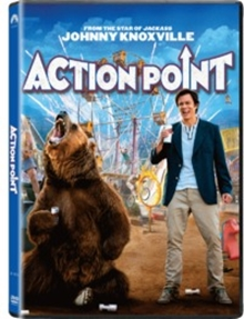 6009709163584 - Jackass: Action Point - Johnny Knoxville