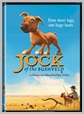 SJAD-002 - Jock of the bushveld