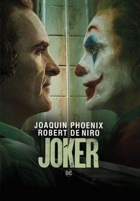 6009710443248 - Joker - Joaquin Phoenix