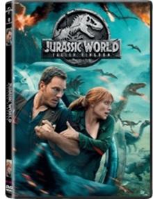 6009709162624 - Jurassic World: Fallen Kingdom - Chris Pratt
