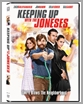 6009707515156 - Keeping up With the Joneses - Zach Galifianakis